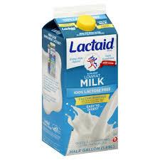 Milk - 1 Percent