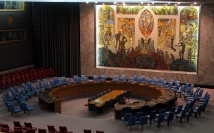 """UN security council 2005"" by Bernd Untiedt (Wikimedia Commons)."