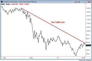 tarp-line